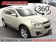 Used 2014 Chevrolet Equinox LT SUV M82237 for sale in the Bronx