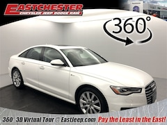 Used 2016 Audi A6 3.0T Premium Plus Sedan U90082 for sale in the Bronx