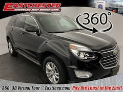 Used 2016 Chevrolet Equinox LT SUV U90359 for sale in the Bronx