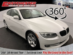 Used 2011 BMW 3 Series 335i Coupe U81774 for sale in the Bronx
