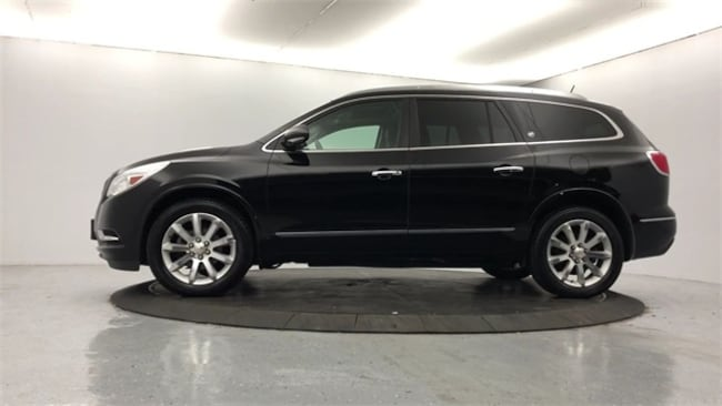 used 2016 buick enclave premium group for sale in the bronx, ny