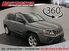 Used 2011 Jeep Compass Base SUV M81956 for sale in the Bronx