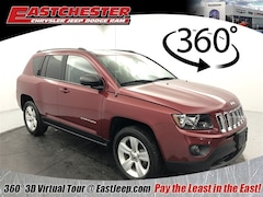 Used 2016 Jeep Compass Sport SUV M90349 for sale in the Bronx