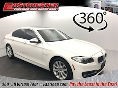 Used 2016 BMW 5 Series 535i Xdrive Sedan U90010 for sale in the Bronx