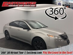 Used 2010 Acura TL 3.5 Sedan M90123 for sale in the Bronx