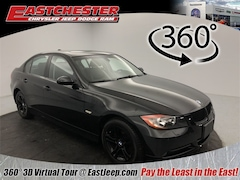 Used 2008 BMW 3 Series 328xi Sedan M82231 for sale in the Bronx