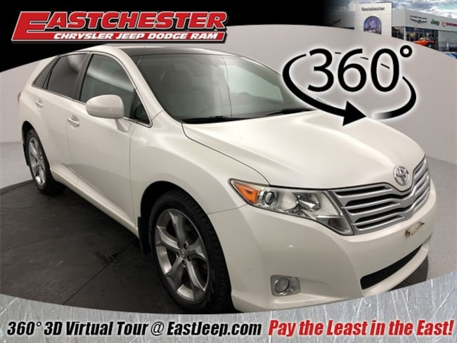 Used 2010 Toyota Venza Base SUV for sale in Bronx, NY