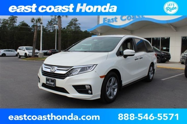 77aa395ff7 New 2019 Honda Odyssey For Sale in Myrtle Beach