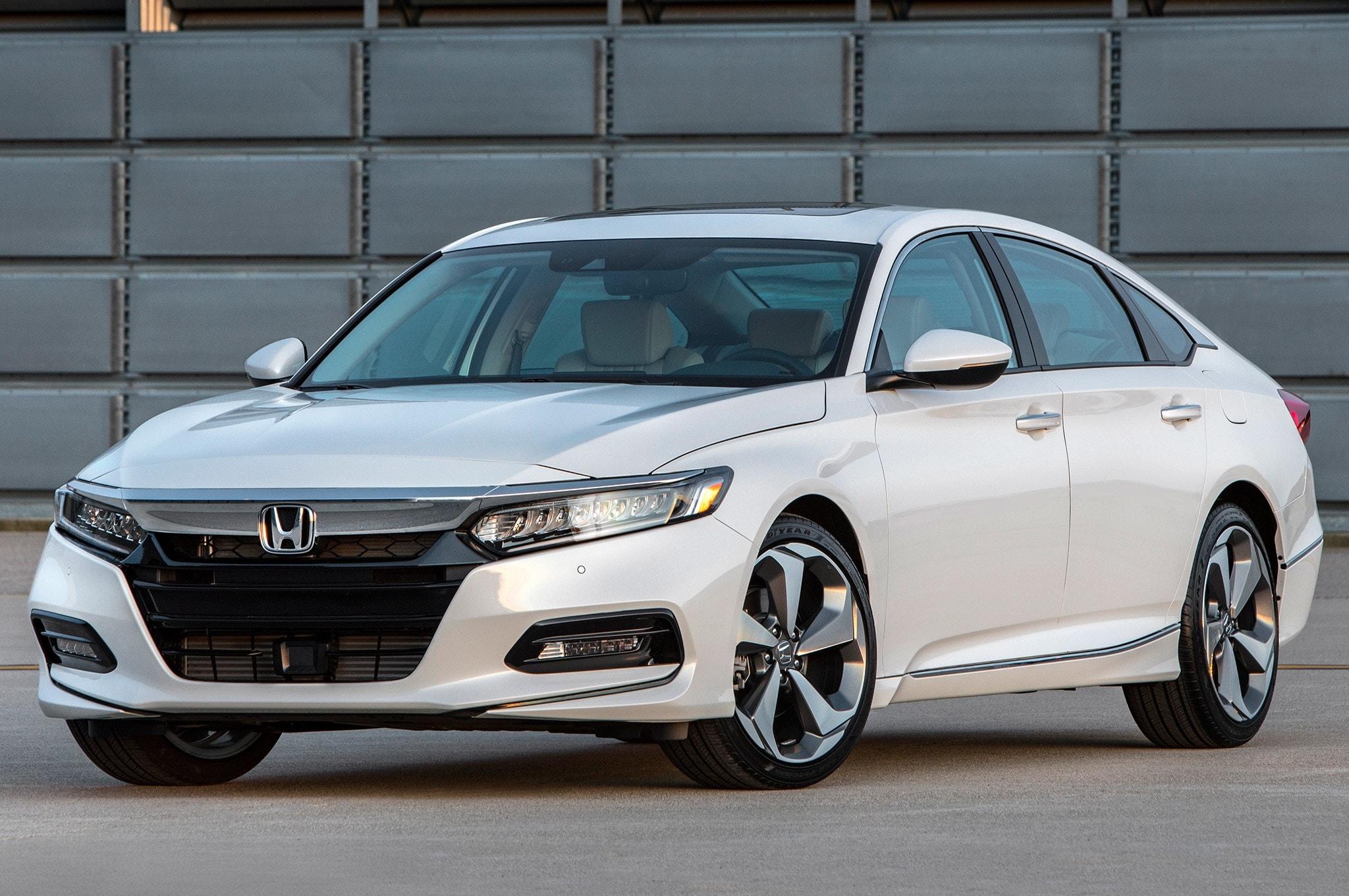 2018 Honda Accord Honda Dealers South Carolina