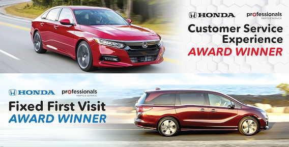 Honda Service Center   East Coast Honda   Honda Dealer   SC