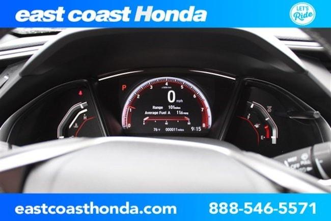 New 2018 Honda Civic Sport Touring Hatchback Myrtle Beach, SC
