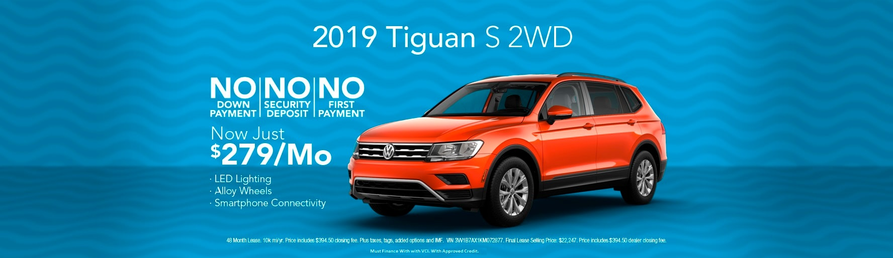 Welcome to East Coast Volkswagen | Volkswagen Dealership | Myrtle