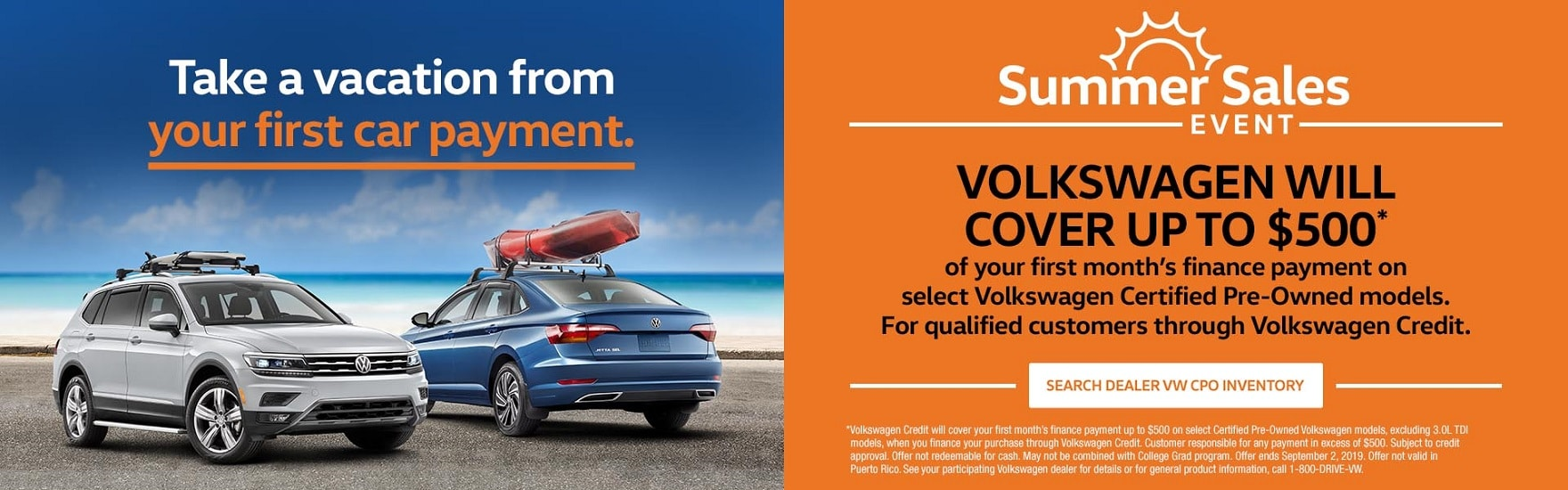 East Coast Vw >> Used Volkswagens For Sale Myrtle Beach Volkswagen Dealer