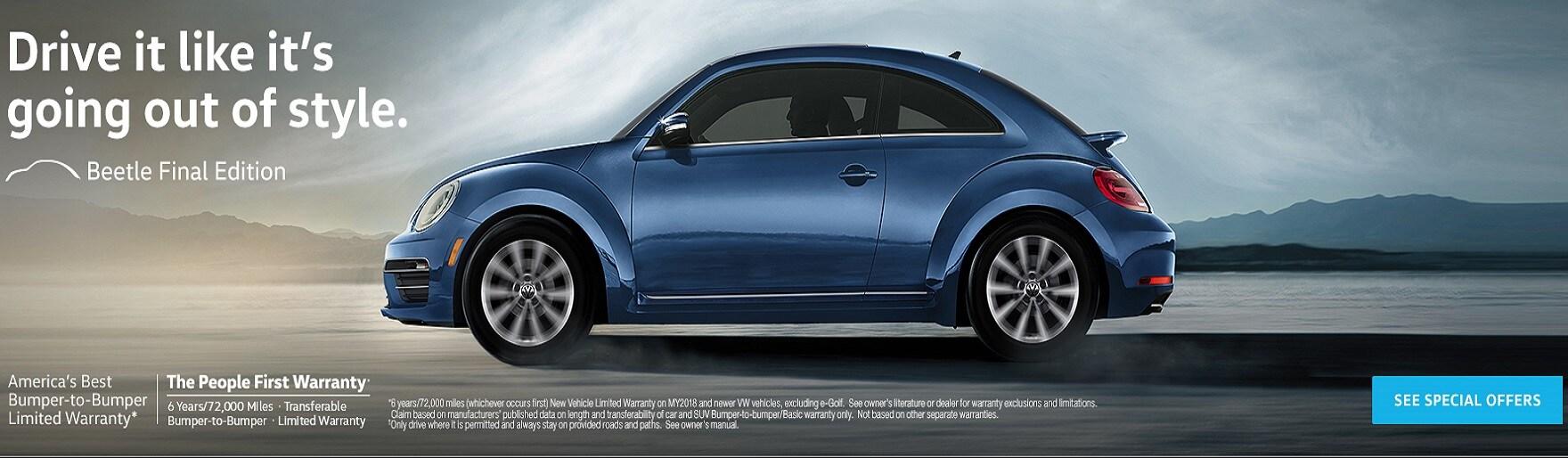 Welcome To East Coast Volkswagen Volkswagen Dealership