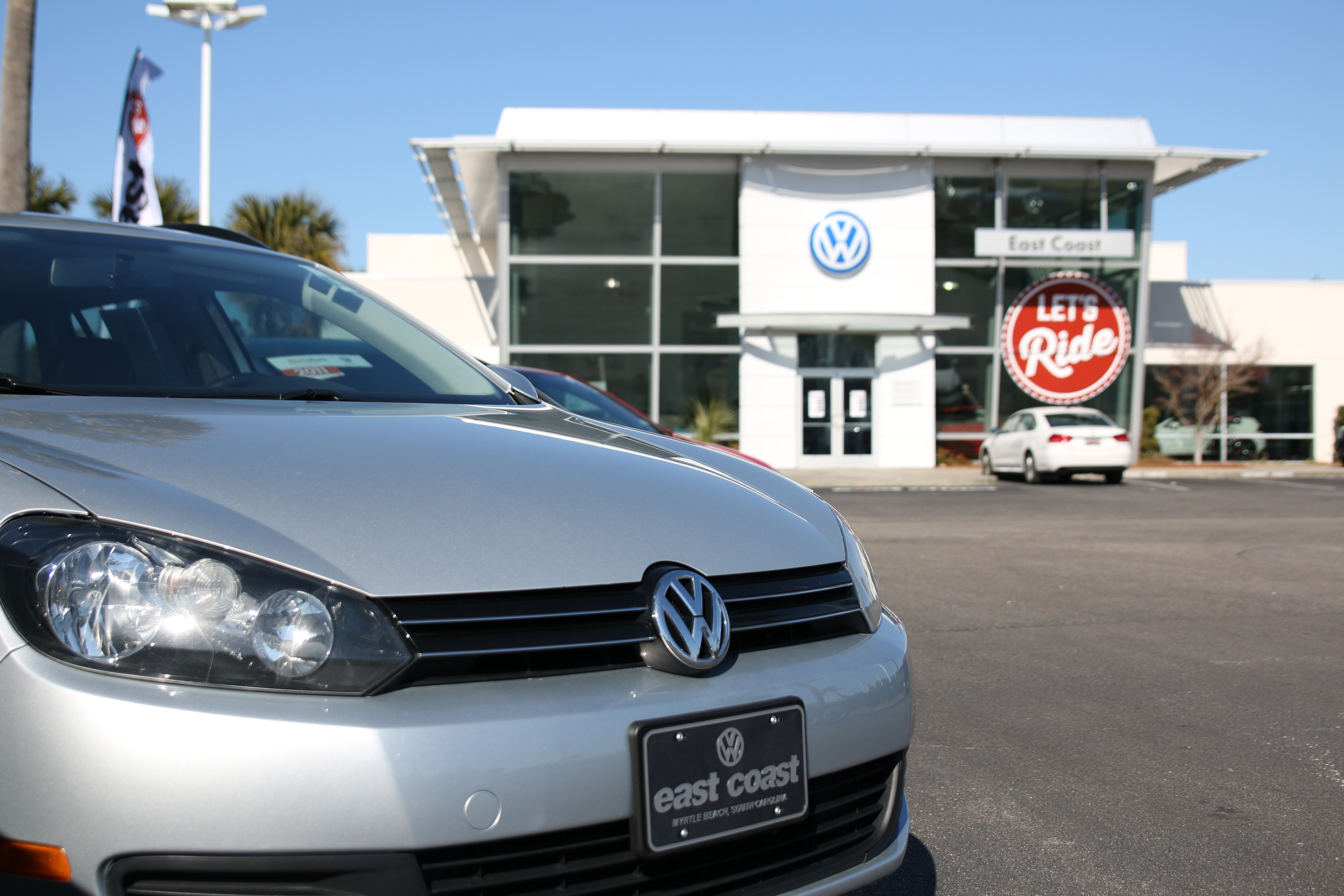 More About Our Dealership | Volkswagen Dealer | South Carolina