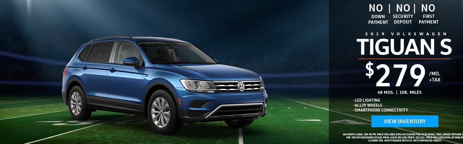 Welcome to East Coast Volkswagen | Volkswagen Dealership