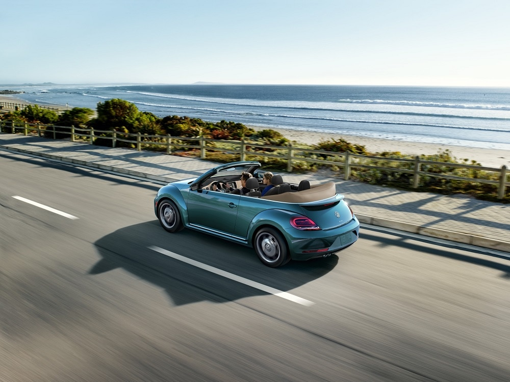 East Coast Vw >> 2019 Volkswagen Beetle Myrtle Beach Used Cars East Coast