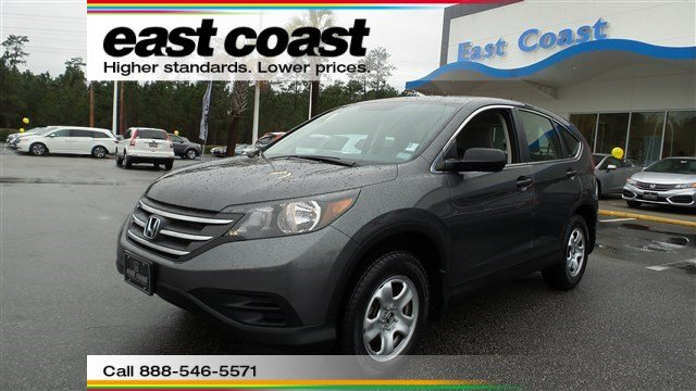 2012 Honda CR-V 2WD 5dr LX  with Bluetooth and cruise SUV