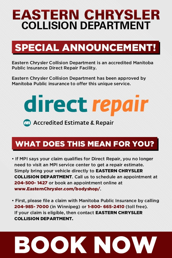 Vehicle Parts Specials   Eastern Chrysler Dodge Jeep Ram