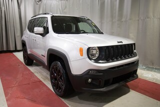 2018 Jeep Renegade North - 5 DAYS ONLY BLOW OUT PRICING $34,991 SUV