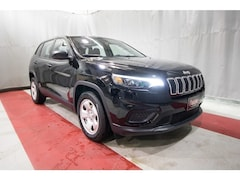 2019 Jeep New Cherokee Sport FWD - 5 DAYS ONLY BLOW OUT PRICING $29,991 SUV