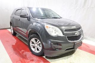2014 Chevrolet Equinox LS--FREE REMOTE START/$500 TOWARDS TO WINTER TIRES SUV