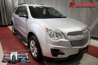 2011 Chevrolet Equinox SOLD AS TRADED SUV