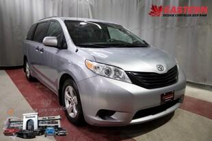 2014 Toyota Sienna 7 Passenger Van
