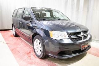 2014 Dodge Grand Caravan SE/SXT Van Passenger Van
