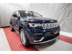 2018 Jeep Grand Cherokee SUMMIT - SAVE 20% OFF MSRP THIS WEEK ONLY SUV