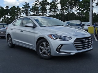 2018 Hyundai Elantra ECO Sedan