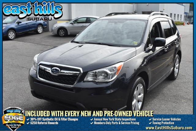 2014 Subaru Forester LIMITED !!!! Sport Utility