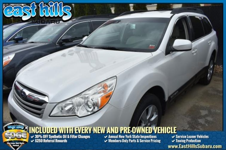 Used 2011 Subaru Outback Managers Special !!!!! Station Wagon Roslyn