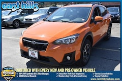 2018 Subaru Crosstrek Moon roof and BLIND SPOT Sport Utility Roslyn