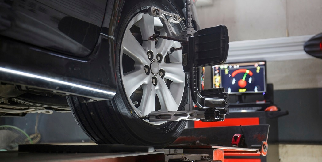 Volkswagen Tire and Wheel Centre - Easthill Volkswagen