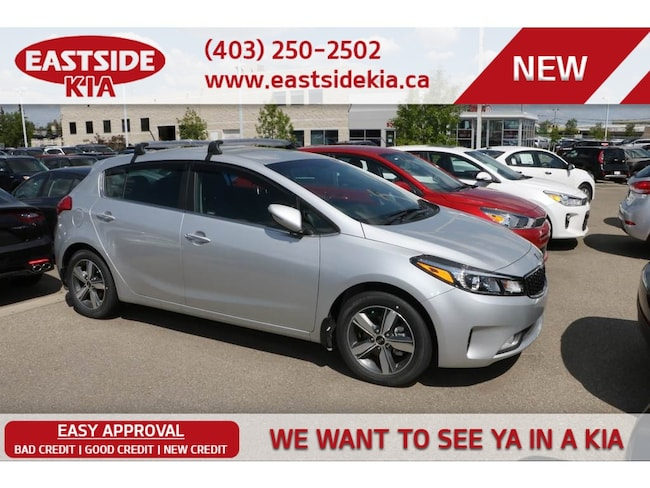 new 2018 Kia Forte5 EX BLACK FRIDAY SPECIAL calgary