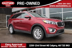 Used 2017 Kia LX AWD HEATED SEATS PARK ASSIST BLUETOOTH AC 2.4L LX SUV 5XYPGDA36HG250746 in Calgary, AB