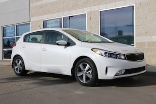 2018 Kia Forte5 LX Plus AT