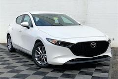 2021 Mazda Mazda3 2.5S Hatchback