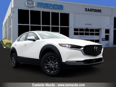 2021 Mazda Mazda CX-30 Base SUV