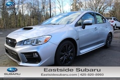 New 2019 Subaru WRX Sedan for sale in Kirkland, WA