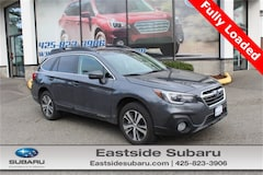 Certified Pre-Owned 2019 Subaru Outback 2.5i Limited SUV 4S4BSANC3K3212643 for sale in Kirkland, WA
