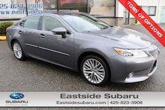 Used 2013 LEXUS ES 350 Sedan JTHBK1GG0D2022083 for sale in Kirkland, WA