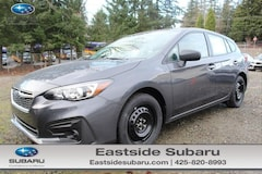 New 2019 Subaru Impreza 2.0i 5-door for sale in Kirkland, WA