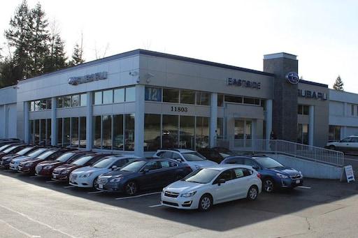Subaru Dealership Seattle >> New 2019 Subaru Used Car Dealer In Kirkland Wa Eastside Subaru