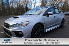 New 2019 Subaru WRX Sedan for sale in Kirkland, WA