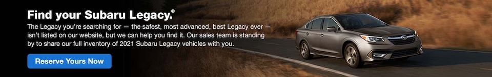Legacy is Worth Waiting For