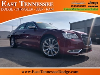 2017 Chrysler 300C Base Sedan 2C3CCAEG8HH540210