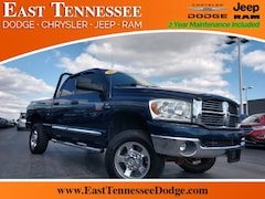 Used 2008 Dodge Ram 2500 Big Horn Truck Quad Cab 3D3KS28AX8G109463 in Crossville