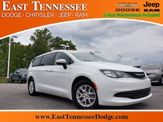 2017 Chrysler Pacifica Touring Van 2C4RC1DG6HR531877